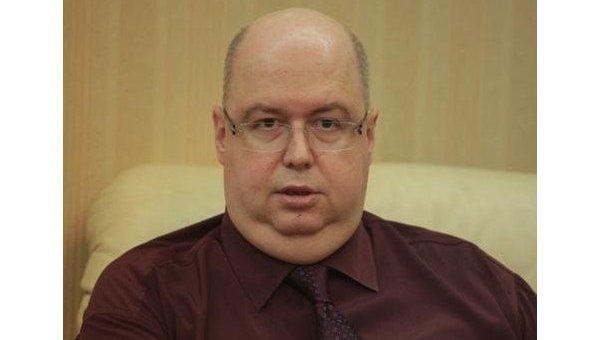 Юрий Воронин. Архив