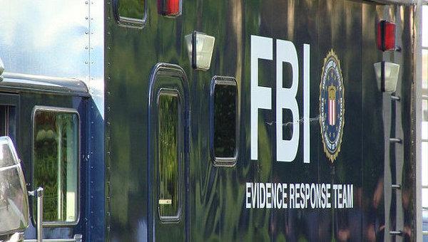 Федеральное бюро расследований (ФБР) США, архивное фото