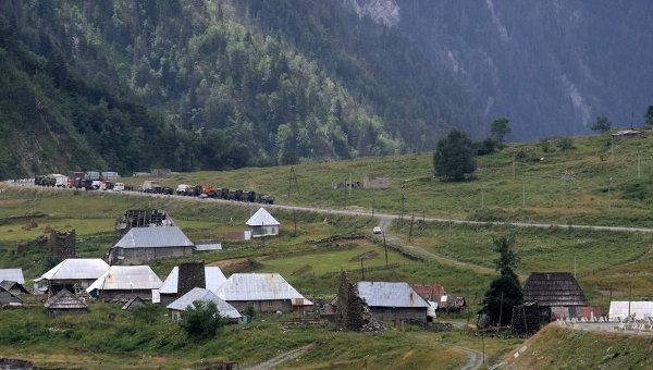ОБСЕ приняла предложенную Тбилиси резолюцию оконфликте вГрузии