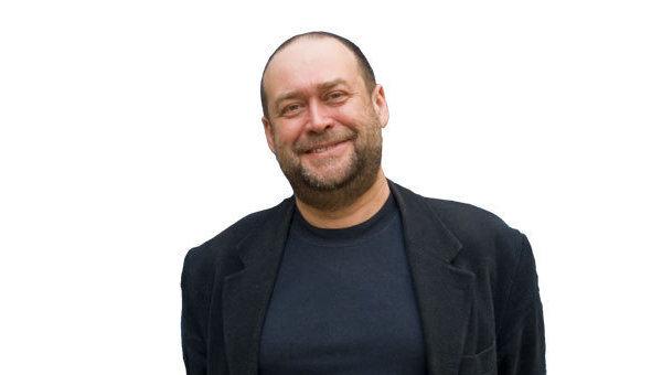 Алексей Панкин