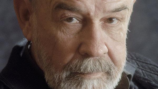Актер театра и кино Лев Борисов