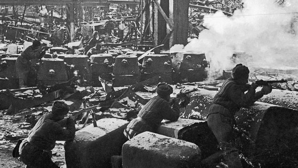 фото войны великой отечественной войны