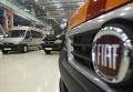 Завод производит автомобили Fiat Ducato