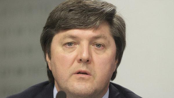 Виктор Олерский. Архивное фото