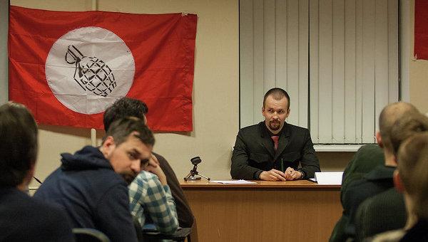 Четырех членов «Другой России» обвинили внеповиновении милиции