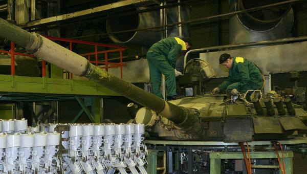 Омский завод транспортного машиностроения. Архивное фото