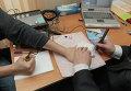 Открытие психологического центра МВД России