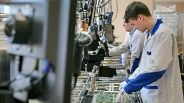 Nokia, Siemens и Микран запустили в Томске первый в РФ завод по производству станций 4G