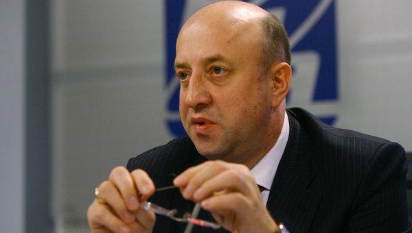 Депутат ГД Владимир Плигин. Архивное фото