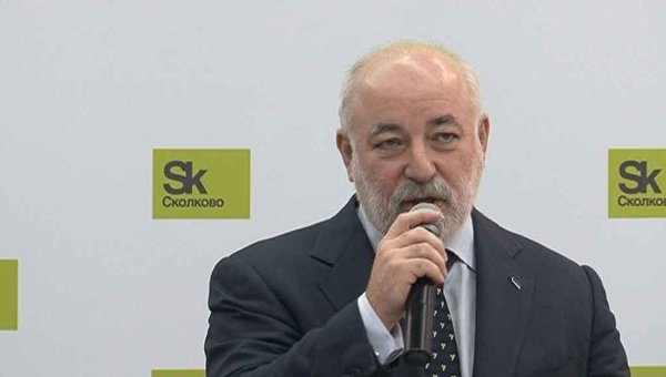 Самый инновационный вуз России начнет работу  Сколково в 2012 году