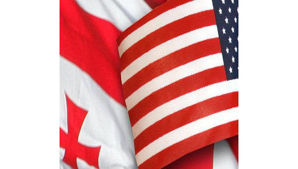 Грузия и США