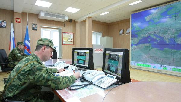 Радиолокационная станция высокой заводской готовности под Армавиром. Архив