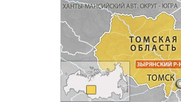 Школьник повесился в Томской области