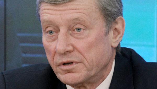 Генеральный секретарь ОДКБ Николай Бордюжа, Архивное фото
