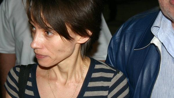 Ирина Беленькая. Архив