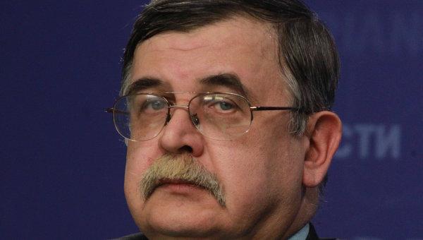 Александр Железняков на онлайн-конференции