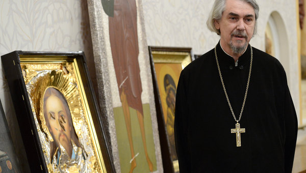 Владимир Вигилянский. Архив