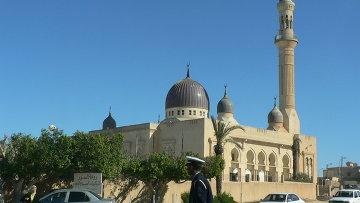 Триполи. Архивное фото