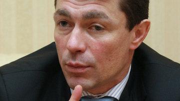 Максим Топилин. Архивное фото
