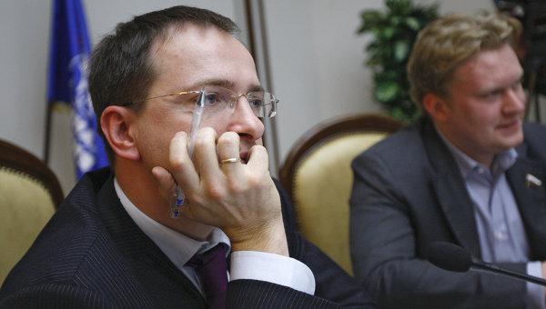 Министр культуры РФ Мединский начал первые перестановки в ведомстве