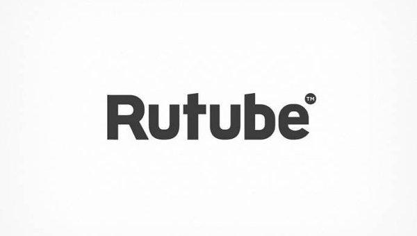 Примеры нового фирменного стиля видеохостинга Rutube