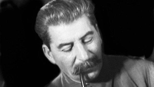 Сталин - великий менеджер...