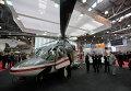 Двухмоторный многоцелевой вертолет AgustaWestland AW139