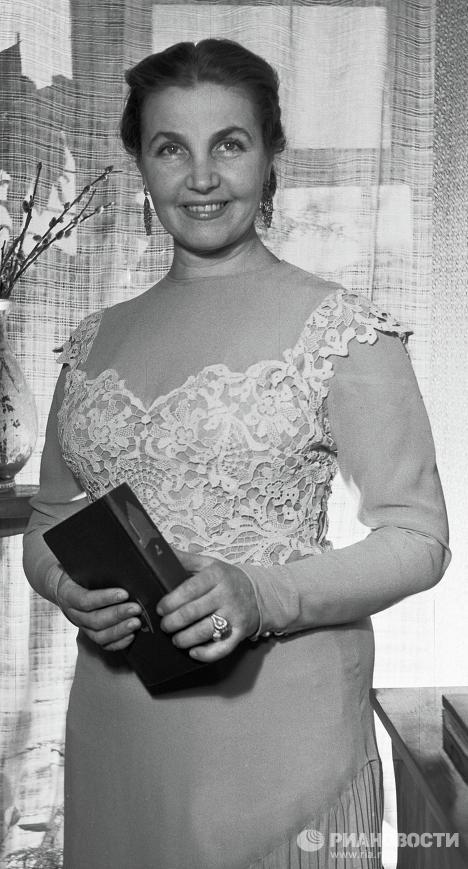 актриса макарова тамара фото