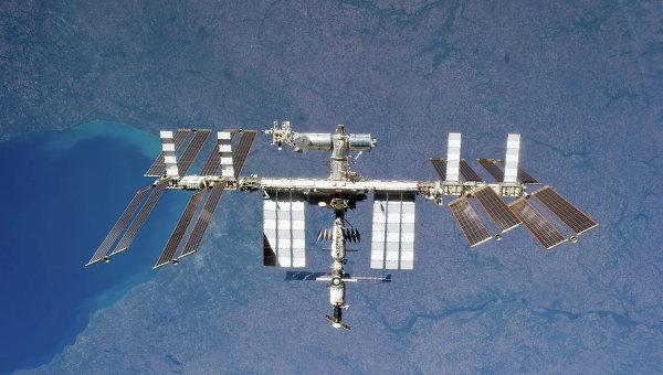 Международная космическая станция, Архив
