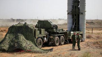 Войска ВКО РФ, архивное фото