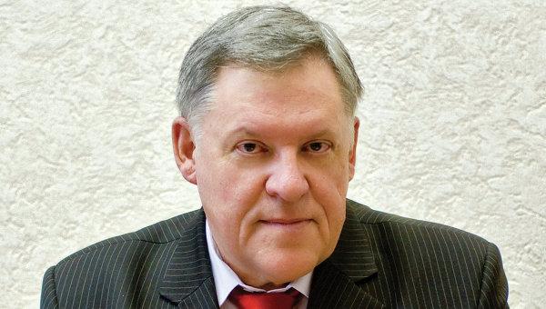 Директор физико-математического лицея города Сергиева Посада Московской области Вячеслав Сухов