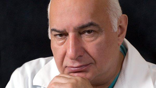 Михаил Давыдов. Архивное фото