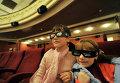 """Кинотеатр """"Художественный"""" закроют на реконструкцию с 2012 года"""