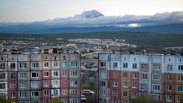 В центре Петропавловска-Камчатского планируют построить этнодеревню - ElkNews.ru