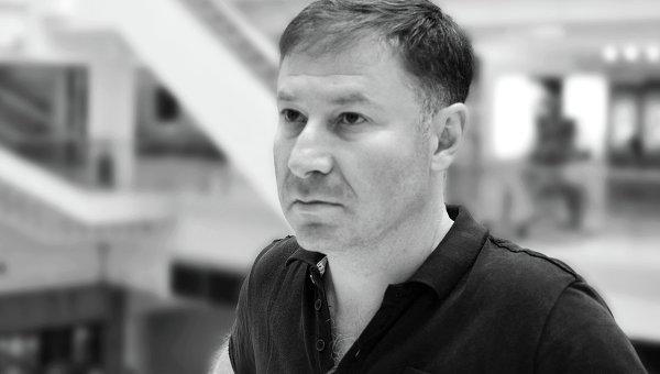 Президент Московской школы нового кино, продюсер Геннадий Костров