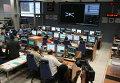 Европейский центр управления космическими полётами