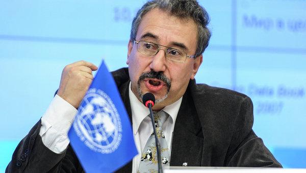 Директор по природоохранной политике Всемирного фонда дикой природы (WWF) России Евгений Шварц. Архивное фото