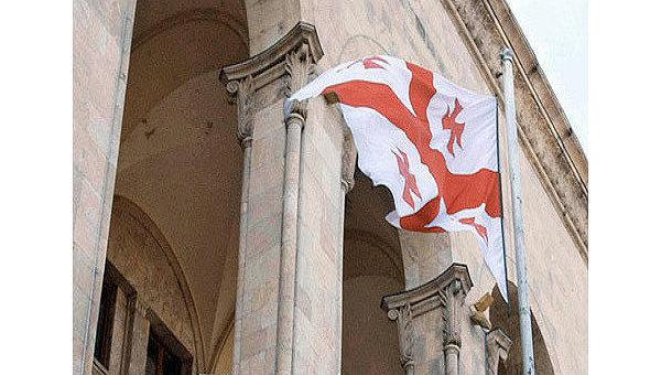 Правительство Грузии подготовило отчет о конфликте августа 2008 года