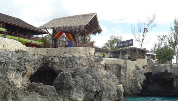 Ямайка. Архивное фото