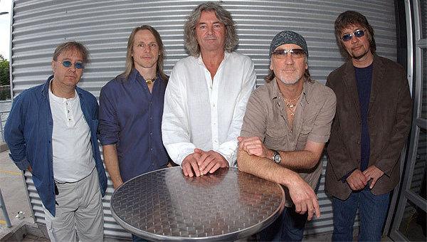 Группа Deep Purple