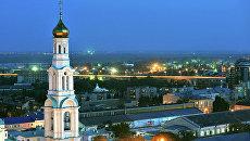 Ростов-на-Дону. Архивное фото