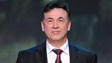 Первый Заместитель руководителя департамента образования города Москвы Вениамин Каганов