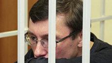 Бывший министр внутренних дел Украины Юрий Луценко. Архив