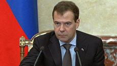 Медведев о неудачах в космосе и просчетах миграционной политики