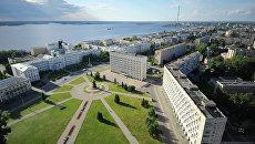 Архангельская область. Архивное фото