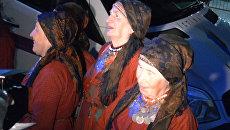 Бурановские бабушки оценили выступление победительницы Евровидения