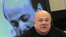 Российский актер и режиссер Александр Калягин. Архивное фото