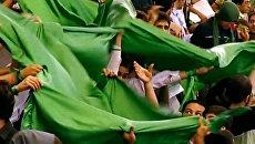 Захват власти по-ирански. Трейлер документального фильма Зеленая волна