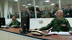 Зарубежным военным показали секретную радиолокационную станцию Дон-2Н