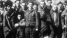 Восстание в концлагере Бухенвальд. 11 апреля 1945 года